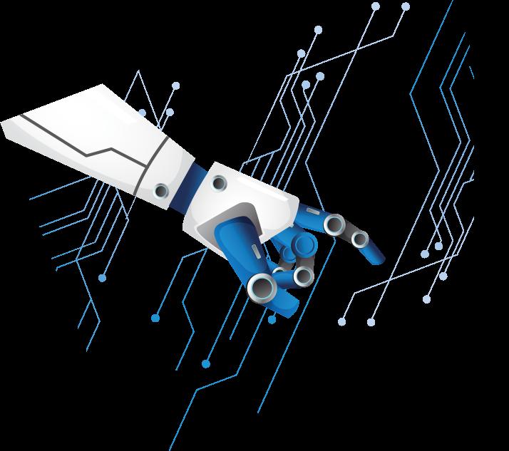 robotica e automazione industriale